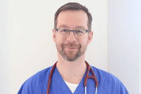 Dr Klaus Schustereder