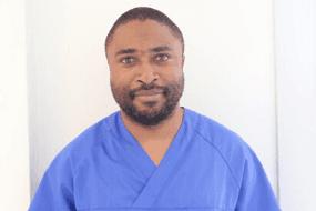 Dr Yves Yamgoue