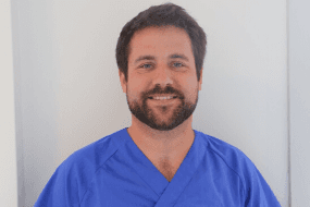 Dr Julian Sautaux